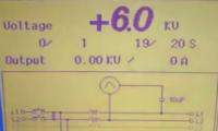 Lightning attractor (Lightning Rod) Kiểm tra sét mặt đất (Sau khi cài đặt eca3G)